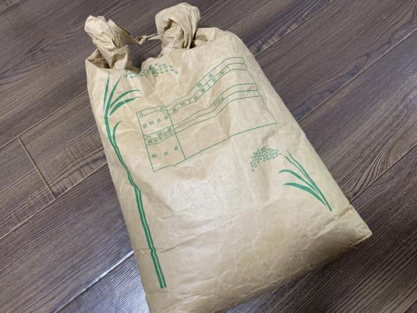 お米ふるさと納税